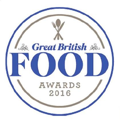 Great british food award shortlist cherry toast 2016 kent & fraser gluten free kent and fraser award winning