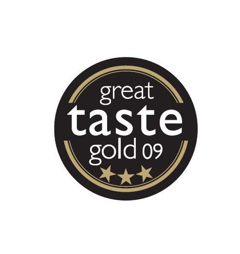 great taste award 2009 gold honeyrose bakery kent and fraser gluten free award winning