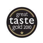 great taste award 2010 gold honeyrose bakery kent and fraser gluten free award winning